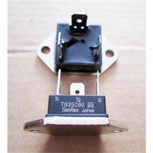 TG25C60 Triac (Japan)