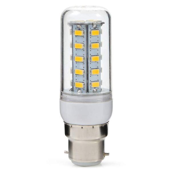 SMD LED 36 Corn type LED Bulb (3W) - Warm White