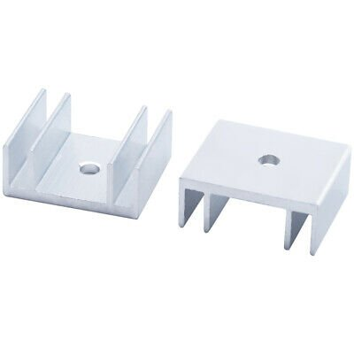23mm x 20mm x 10mm Heat Sink