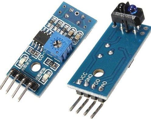 TCRT 5000 IR Infrared Sensor Line tracker Module