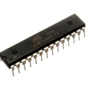 ATMEGA328P-PU Original IC