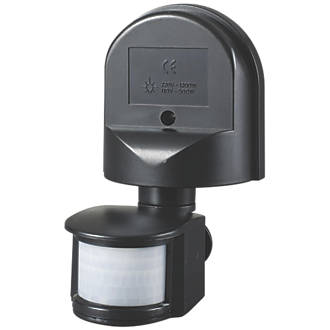 Outdoor PIR sensor 230V AC (BENTLEY 180 degrees)