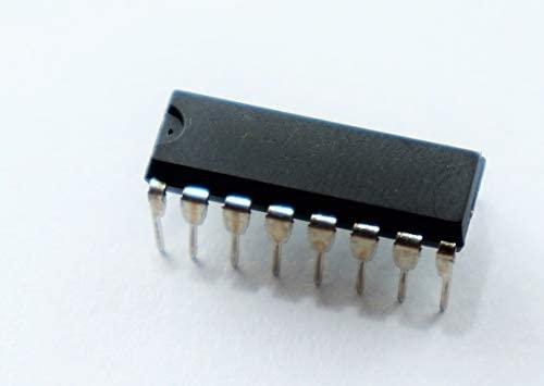 TEA 2025 Stereo Audio Amplifier IC (2.5W x 2)