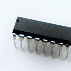 TEA 2025 Stereo Audio Amplifier IC (2.5W x 2)