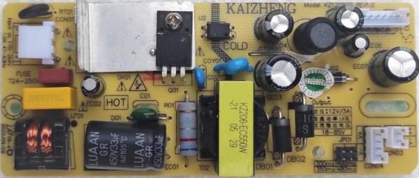 12V 3A SMPS LED Driver SF