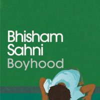 In translation: Bhisham Sahni's truths