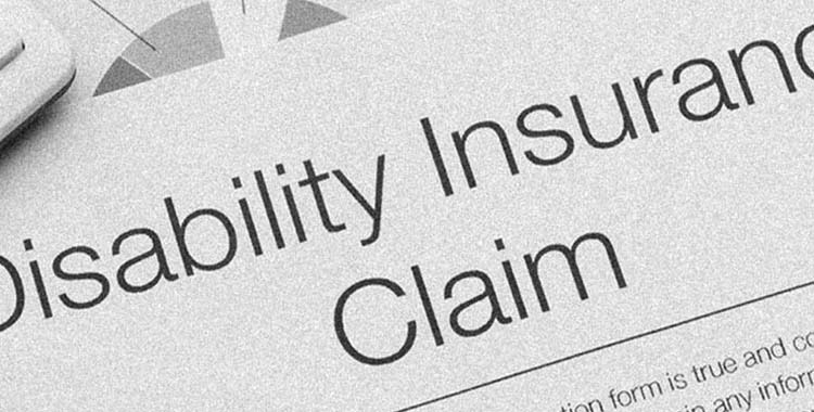 Disability Claims & CPP