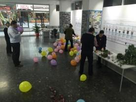 New year preparations in UCTEA (TMMOB)