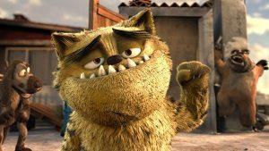 kotu kedi serafettin film
