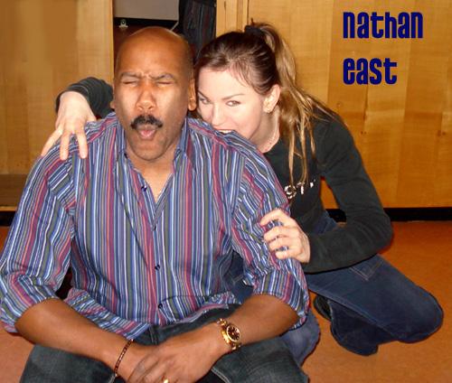 Müzisyen Nathan East ile...