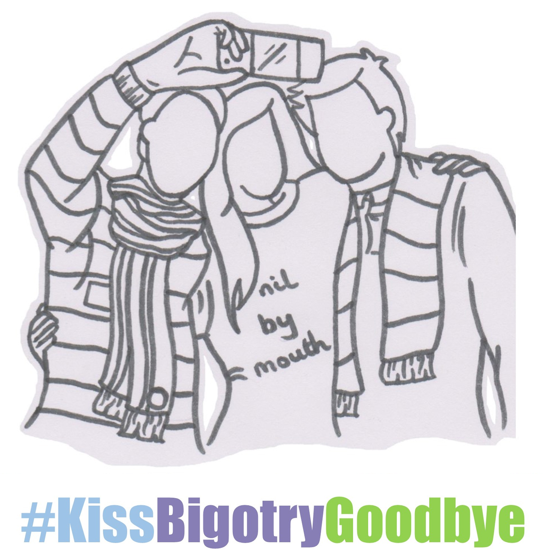 'Kiss Bigotry Goodbye' Tour Launched