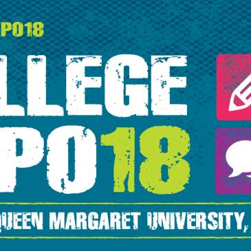 Pitch Perfect at College Expo18