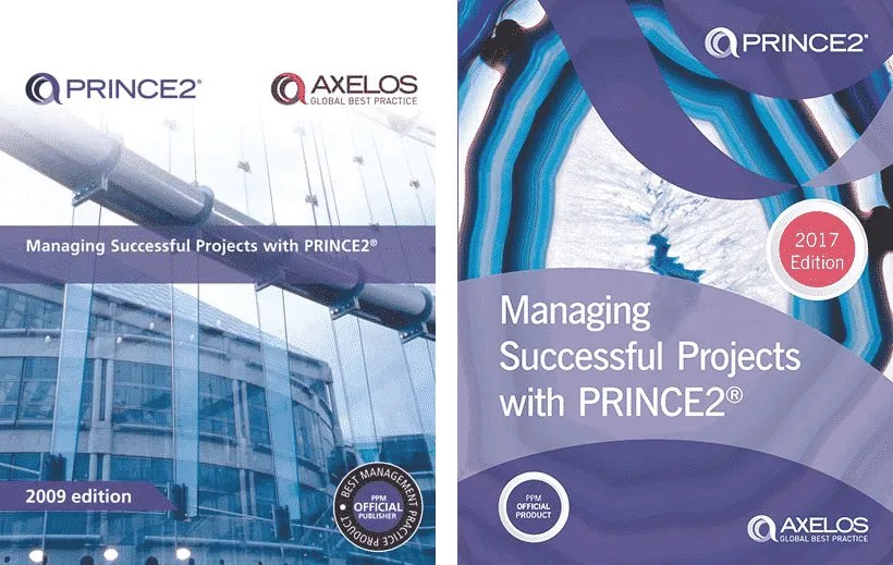 PRINCE2 2017 Release Update And Examination Changes NILC