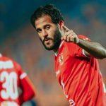 مروان محسن يقود هجوم الأهلي أمام الاتحاد في نصف نهائي كأس مصر