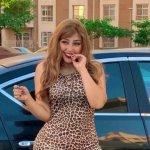 القبض على فتاة الـ «تيك توك» ريناد عماد