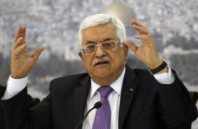 الرئيس الفلسطيني يتهم إسرائيل بممارسة «التطهير العرقي» في القدس