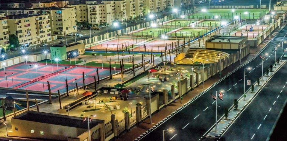 «الأسمرات» تستضيف قرعة مراكز الشباب على مستوى القاهرة