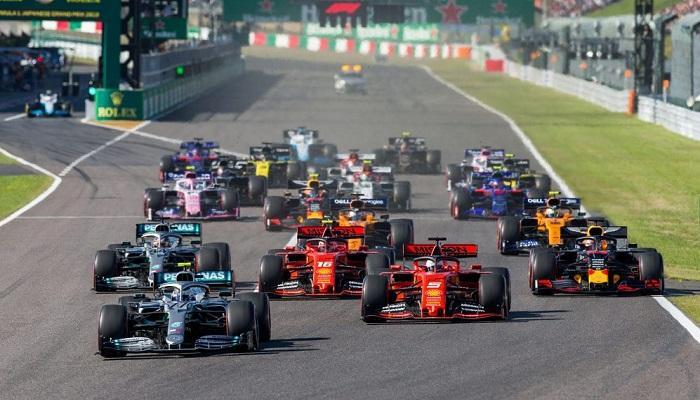 فيتنام تلغي سباق «فورمولا 1» بسبب «كورونا»