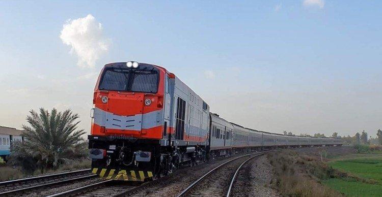 «السكة الحديد» : موقف التهديات والتأخيرات المتوقعة لحركة القطارات اليوم