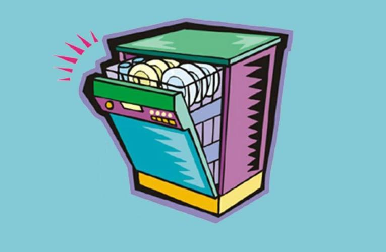 خطوات استخدام غسالة الأطباق لتوفير فاتورة الكهرباء