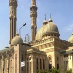 إعادة فتح مسجد «النور» بالعباسية بعد غلقه أسبوعين