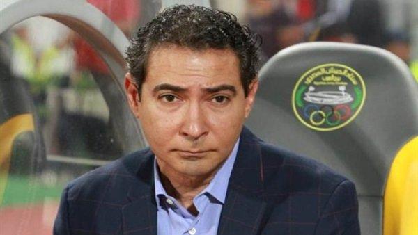 إصابة مدير منتخب مصر بـ «كورونا»
