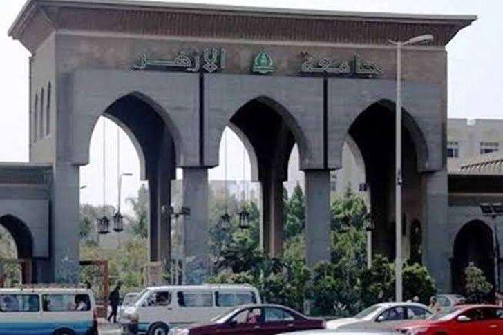 «جامعة الأزهر» ترد على فيديو وفاة طالبين بكورونا أثناء أداء الامتحانات