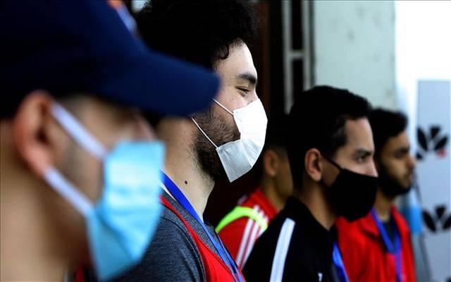 «الصحة»: 48 حالة وفاة بـ «كورونا»..و تسجيل 586 إصابة