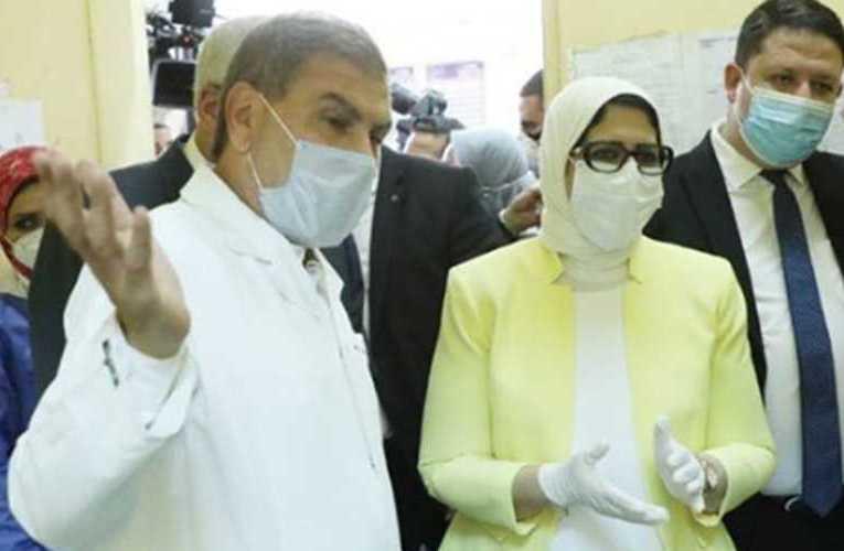 «الصحة» تكشف تراجع نسب شفاء مرضى كورونا لـ73.7%