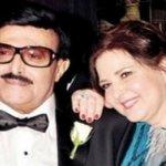 آخر التطورات الصحية للفنانين سمير غانم ودلال عبدالعزيز