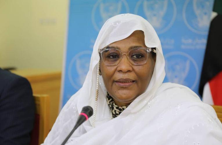 السودان: نتعامل مع الملء الثاني لسد النهضة كقضية أمن قومي