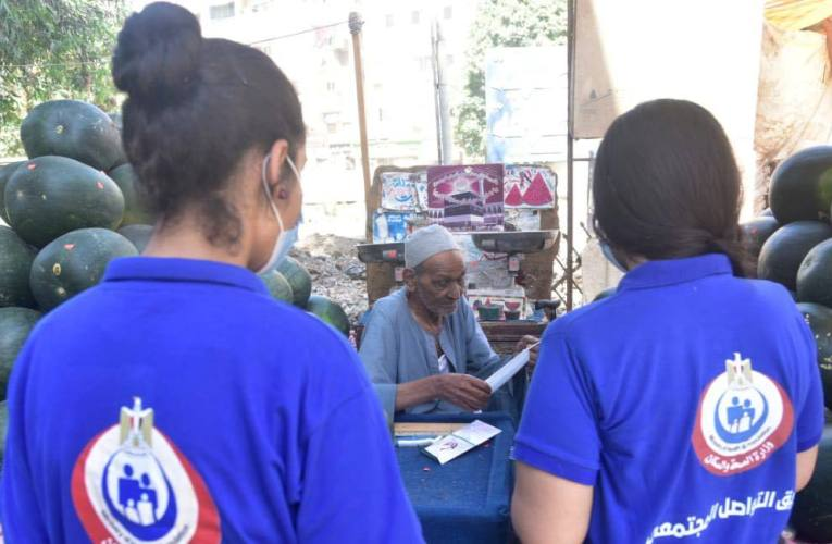 فرق «التواصل المجتمعي» قدمت التوعية الصحية لأكثر من مليون مواطن