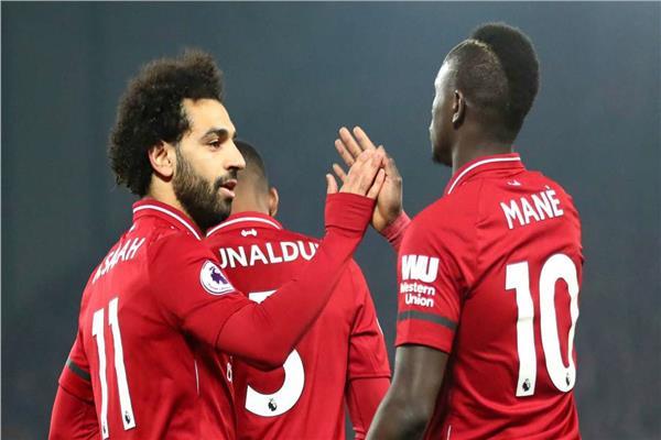 «البريميرليج»: ليفربول يفوز على ساوثهامبتون بثنائية ماني وتياجو