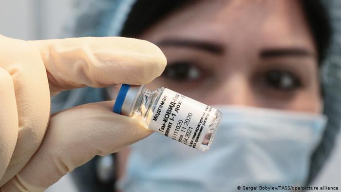 الهند تطلق حملة تطعيم ضد كورونا بلقاح «سبوتنيك في» الروسي