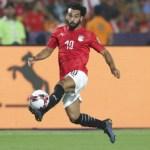 ليفربول لا يرحب بمشاركة صلاح مع المنتخب الأوليمبي في أوليمبياد طوكيو