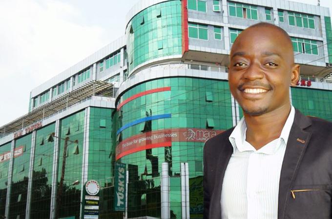 Hamis Kiggundu translates his book on success to Luganda - Nile Post
