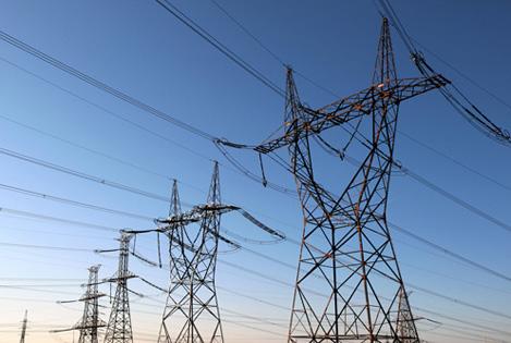 South Sudan: Juba gets grid power