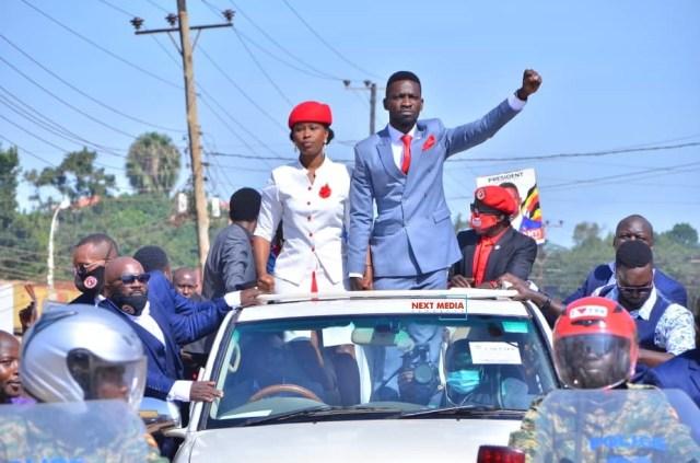 Bobi Wine to launch 2021 campaign manifesto in Mbarara - Nile Post