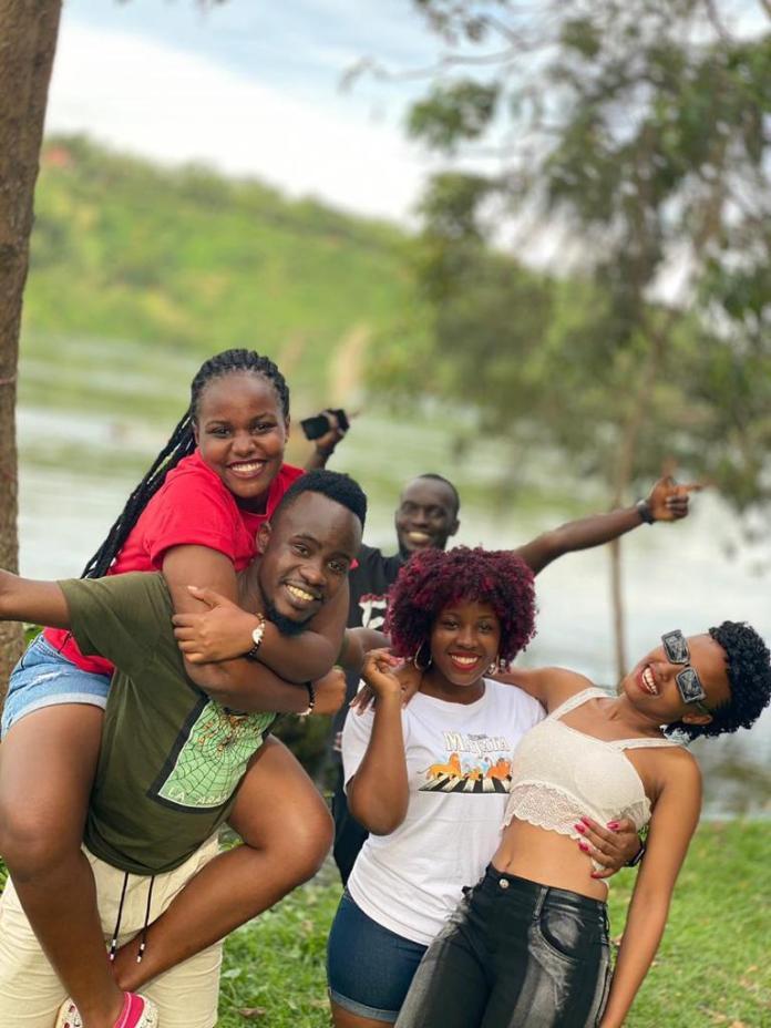 Nile Special, Sure Entertainment & Total Energies Partner With Vumbula Uganda For Fort Portal Trip 1 MUGIBSON