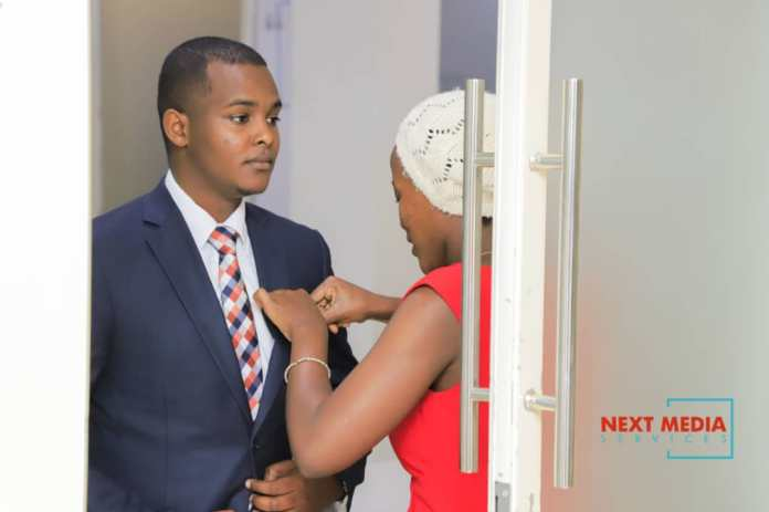 Isabella Tugume & Canary Mugume Unveiled as New Duo For NBS Prime News Bulletin 2 MUGIBSON