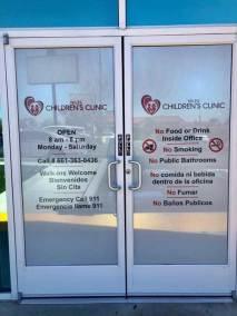 clinic-gate
