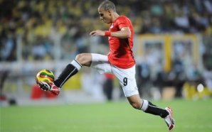 Mohamed Zidan,Egypt, African Cup,South Africa,injury