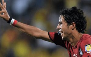 Mohamed Ibrahim Egypt U20 Stricker