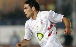 Amr Zaki Egypt'S cup 2011