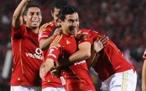 Ahly 3-0 El-Gaish,Egyptian Premier League,Gedo,