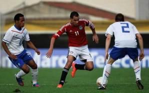 Egypt,u23 Netherlands-2012