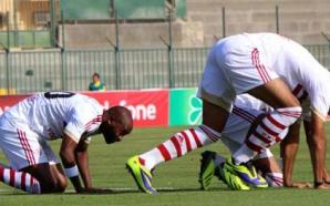 LIVE: Haras El-Hodood v Zamalek | Egypt Cup 02-27-2017