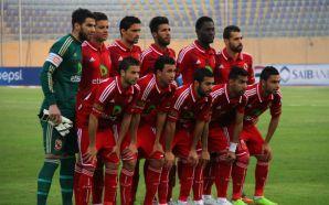Al Ahly SC Squad 2015