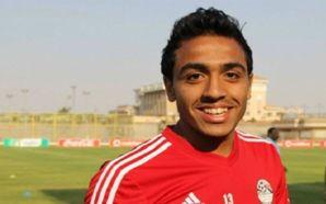 Mohamed Kahraba