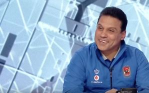 """El Badry: """"Playing the Super Cup in UAE is a…"""